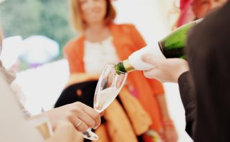 Henley Champagne