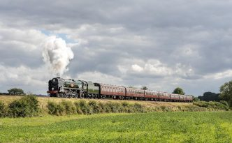 PO Steam Train (1)