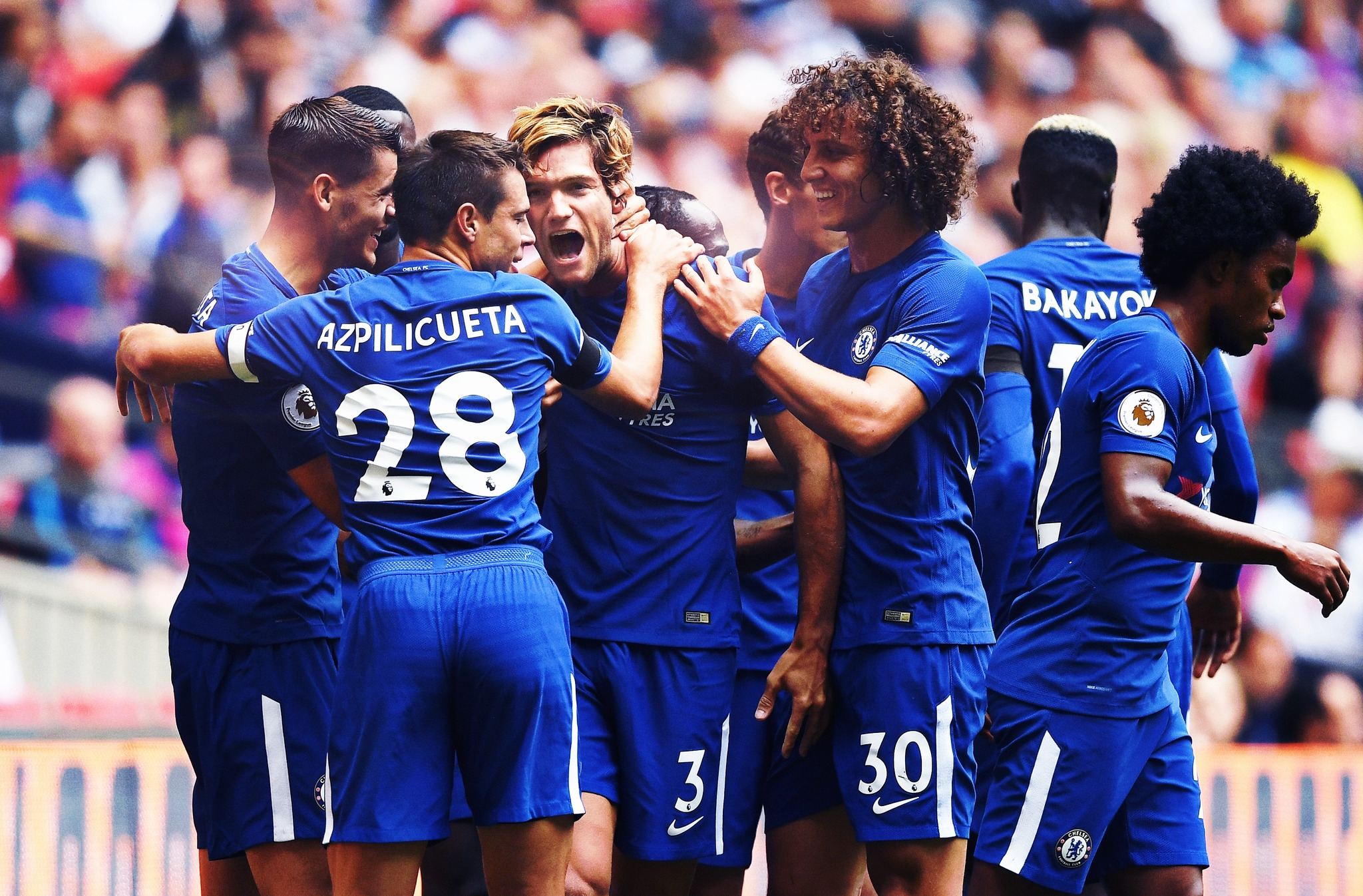 CHELSEA FC HOSPITALITY FROM £89.00 PER PERSON + VAT!!